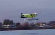 В Канаде взлетел первый в мире коммерческий электрический самолет