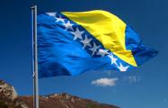 В Боснии и Герцеговине проходят массовые протесты против произвола полиции