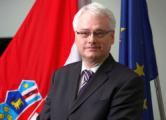 Иво Йосипович лидирует на выборах президента Хорватии