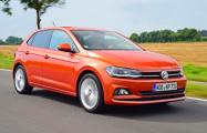 Названы самые популярные автомобили в Европе