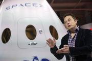 Илон Маск предложил начать колонизацию Марса с термоядерных бомбардировок