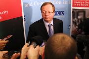 Отказ Украины от внеблокового статуса в Москве назвали недружественным шагом