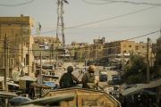 Сирийская армия прорвалась в крупнейший опорный пункт ИГ в Дейр-эз-Зоре