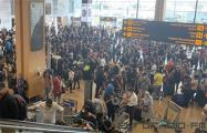Группа белорусов застряла в аэропорту в Перу