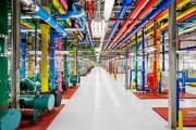 Google задумалась о переходе на процессоры собственной разработки