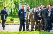 Реальная безработица в Беларуси выигрывает 5:1