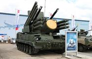 Видеофакт: Израильская ракета уничтожает поставленный РФ в Сирию «Панцирь-С1»
