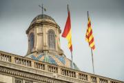 Сторонники независимости Каталонии победили на местных выборах