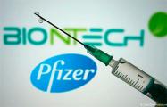 В Британию прибыли первые партии вакцины Pfizer/BioNTech