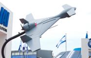 Видеофакт: Израильские военные создали дрон-камикадзе