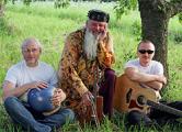 «Троiца» выступит на фестивале WOMAD в Великобритании