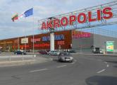 Как белорусы изменили вильнюсский Akropolis