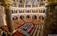 Верховный суд Венгрии отобрал парламентский мандат у партии Орбана
