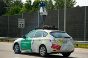 К Google Street View добавили звуки