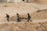 Сирийская оппозиция и курды анонсировали наступление на ИГ