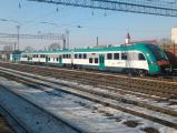БЖД купила три поезда бизнес-класса (Видео)
