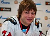 Бэйлен и Сергей Костицын выступят на Матче звезд КХЛ