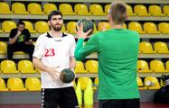 Как гандболист молодежной сборной Беларуси стал 3D-дизайнером