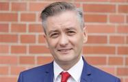 Роберт Бедронь: Каждый, поддерживающий репрессии в Беларуси, должен быть привлечен к ответственности