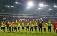 Матч Лиги чемпионов «Боруссия» - «Монако» перенесен из-за взрыва