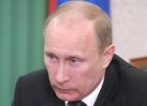 Путин собрал Совбез: говорят об Украине