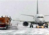 Рейсы из аэропорта «Минск» снова задерживаются