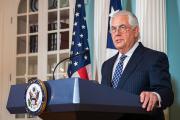Тиллерсон признал успешной российскую операцию в Сирии