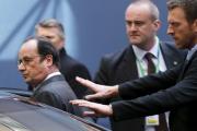 Олланд настоял на скорейшей экстрадиции Абдеслама во Францию