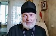 Священник Леонид Акалович: В Беларуси начинается издевательство над священниками