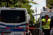 В Берлине поймали исламиста с огромным арсеналом оружия