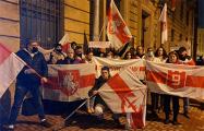 Белорусы Санкт-Петербурга передают соболезнования родным и близким Романа Бондаренко