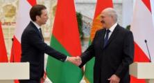 Лукашенко готов к дальнейшему сближению с ЕС, но на своих условиях