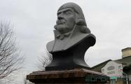 В Слониме торжественно открыли памятник Михалу Казимиру Огинском