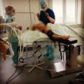 Минская медсестра размещала в Instagram фото из операционной