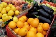 Финансовая милиция изъяла более 4 тонн контрабандных фруктов