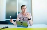 Директор сайта av.bу Дмитрий Геранин – на свободе