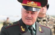 Главный военный прокурор Украины: Владимира Заману подозревают в госизмене