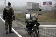 Украина отгородится от России рвами и системами сигнализации