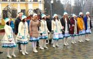 «Разнарядки не было»: В Гродненском исполкоме объяснили, почему хор пел без зрителей