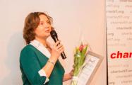 Полина Шарендо-Панасюк: 2020 год будет решающим для Беларуси