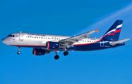 «Аэрофлот» отменил несколько рейсов между Москвой и Минском из-за погоды