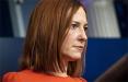 Джен Псаки рассказала, когда США введут новые санкции против РФ