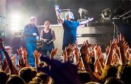 Рок-группе из Могилева удалось продать все билеты на два минских концерта подряд