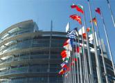 Протестующие курды ворвались в Европарламент
