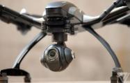 Использование дронов в Беларуси ограничат
