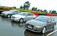 Названы лучшие и худшие немецкие автомобили