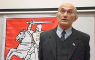 Зенон Позняк: Белорусы поднимутся, будут бороться с агрессором и победят