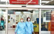 За сутки в Италии заразилось 3496 человек