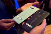 Объявлена стоимость нового «гуглофона» Nexus 6P в России