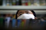Китайские книголюбы отравились из-за собственной библиотеки